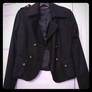 Brand new IMPERIAL double breast blazer